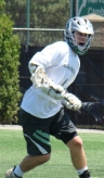 If Upper Darby wants to have success this year, senior midfielder and FOGO Matt Rucci will have a lot to say about it.  PHOTO COURTESY OF PHILLYLACROSSE,COM