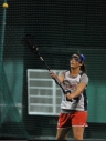 Springfield's Emily Santana, seen here on the club lacrosse scene last summer, and the Cougars made a move this week.  PHOTO COURTESY OF PHILLYLACROSSE.COM