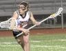 Haverford's Amanda Case headlines the All-Central girls team.  TIMES STAFF/ROBERT J. GURECKI