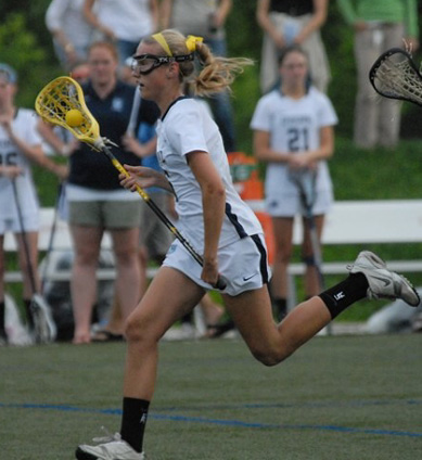 MC Curran will try to help Episcopal Academy to its third straight PAISAA title. PHOTO COURTESY OF PHILLYLACROSSE.COM