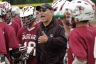 Garnet Valley coach Frank Urso will have his Jaguars ready for tonight's District One semifinal against Radnor.  TIMES STAFF/ROBERT J. GURECKI