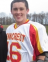 Penncrest All-American attackman Will Manganiello committed to Delaware. PHOTO COURTESY OF NXTLACROSSE.COM