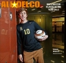 2013 Daily Times Player of the Year Conor Bradley of Haverford School (Times Staff/ERIC HARTLINE)