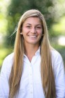Episcopal Academy junior All-Delco Christy Palazzese was named to the Pennsylvania region second-team all-NFHCA team. PHOTO COURTESY OF EPISCOPAL ACADEMY