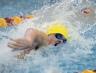 Tom Platt's sprinting punch is vital to Strath Haven's relay plans. (Times Staff / JULIA WILKINSON)
