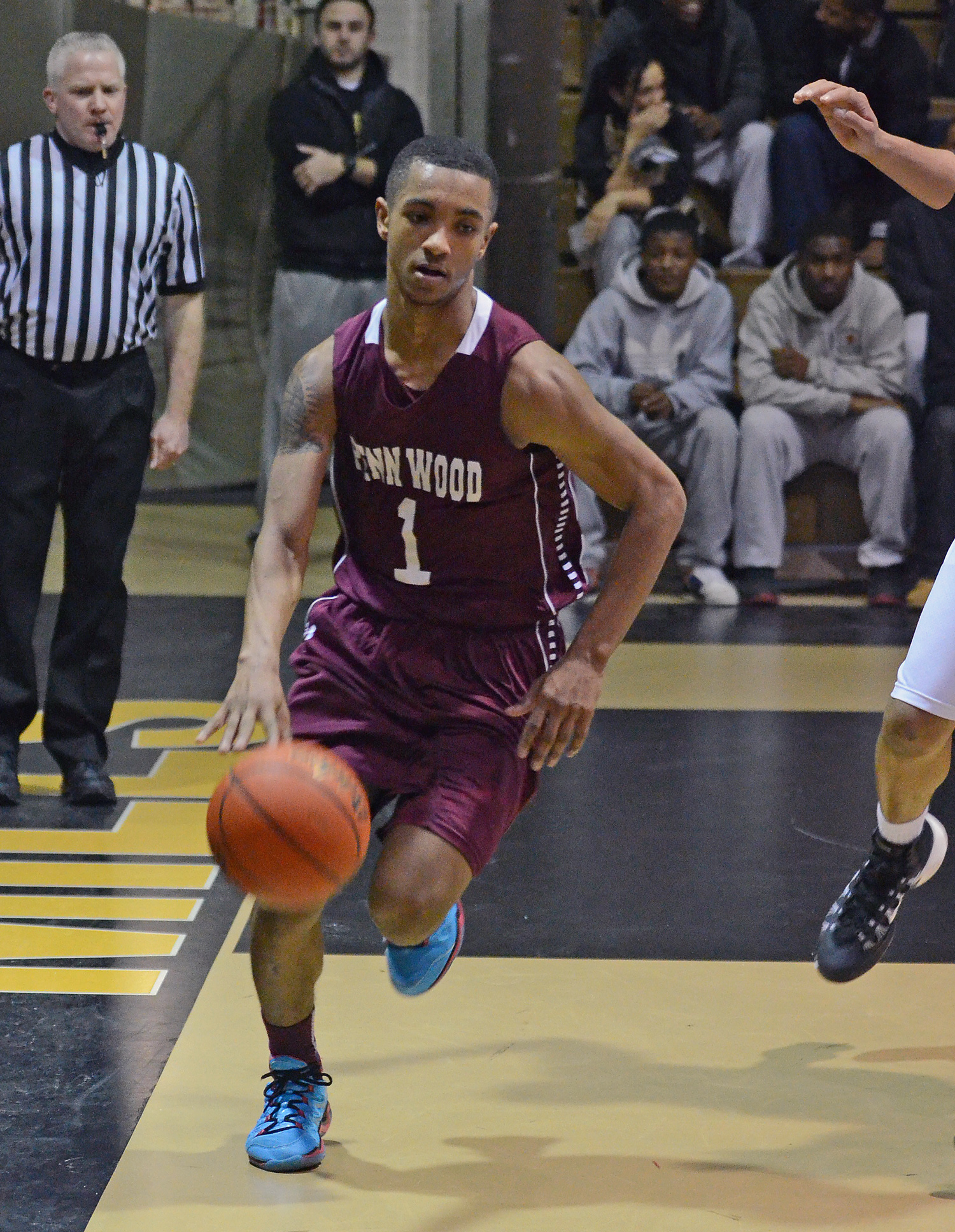 Boys Basketball Districts Previews – Penn Wood out to prove they