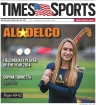 Agnes Irwin's Sophia Tornetta is the 2014 Field Hockey Player of the Year.