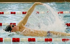 Radnor's Eli Avart figures to be one of the primary states contenders from Delco at the District One Championships this week