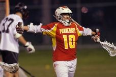 Look at Alex Bonnett and Penncrest, the No. 2 seed in District One's latest power rankings. (Times Staff/ROBERT J. GURECKI)