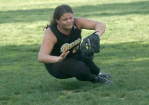 Brandi James and Interboro kept their District One playoff hopes alive with a strong finish to the regular season with wins over Ridley, Upper Darby and Penncrest. PHOTO CREDIT: DELCO NEWS NETWORK