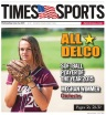 The 2015 Softball Player of the Year is Meghan Wimmer of Chichester. (Times Staff/RICK KAUFFMAN)